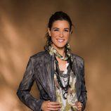 Raquel Sánchez Silva, presentadora de la segunda temporada de 'Perdidos en la ciudad'
