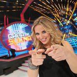 Carolina Ferre, nuevo jurado de 'Tu cara me suena'