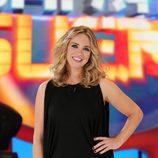 Carolina Ferre pasa de concursante a jurado de 'Tu cara me suena'