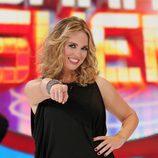 La presentadora Carolina Ferre se une al jurado de 'Tu cara me suena'