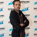 Steven Frayne es 'Dynamo, el mago'