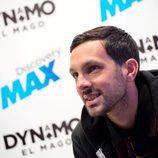 'Dynamo, el mago' visita Madrid