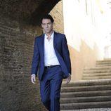 Marton Csokas como Javier Falcón en la nueva serie de Canal+ 'Falcón'