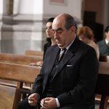 José Ángel Ejido interpreta a Carrero Blanco en 'El asesinato de Carrero Blanco'