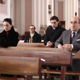 Imagen promocional de la miniserie 'El asesinato de Carrero Blanco' de TVE