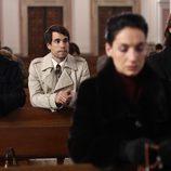Unax Ugalde interpreta al etarra Arriaga en 'El asesinato de Carrero Blanco'