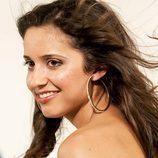 Verónica, participante de la segunda temporada de 'Hijos de papá'