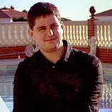 Sergio, participante de la segunda temporada de 'Hijos de papá'