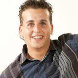 Álex, participante de la segunda temporada de 'Hijos de papá'