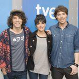 El Sueño de Morfeo, representantes de España en Eurovisión 2013