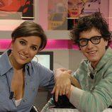 Angelino y Carmen Alcayde