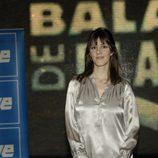 Lorena Berdún es la presentadora de 'Balas de plata' en La 1