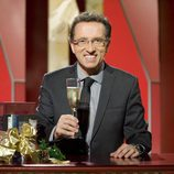 Jordi Hurtado brinda por 2013