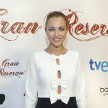 Paula Echevarría en la presentación de la tercera temporada de 'Gran Reserva'