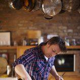 Jamie Oliver en '30 minutos con Jamie Oliver'