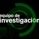 Logo de 'Equipo de investigación' en laSexta