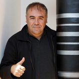 El presentador Antonio García Ferreras