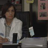 Caterina Alorda es la Dra. Marcos en 'Pulseras rojas'