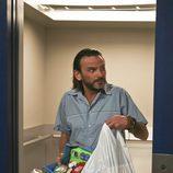 Fernando Tejero llega a 'La que se avecina'