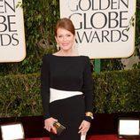 Julianne Moore de 'Game Change' en los Globos de Oro 2013