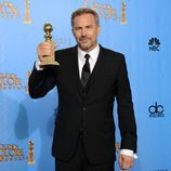 Kevin Costner, Mejor Actor de TV Movie o Miniserie en los Globos de Oro 2013