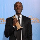 Don Cheadle, Mejor Actor de Comedia por 'House of Lies' en los Globos de Oro 2013