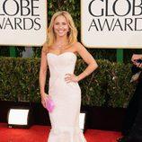 Hayden Panettiere de 'Nashville' en los Globos de Oro 2013