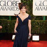 Sally Field en los Globos de Oro 2013