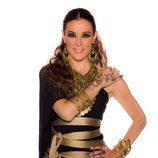 Raquel Sánchez Silva, presentadora del nuevo concurso de Cuatro 'Expedición imposible'