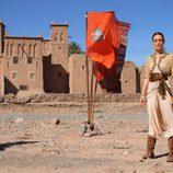 Raquel Sánchez Silva en 'Expedición imposible'