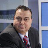 Javier Algarra, nuevo presentador de 'El gato al agua' de Intereconomía