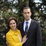 Cristina Brondo y Fernando Gil son Sofía y Juan Carlos en la TV movie 'El Rey'