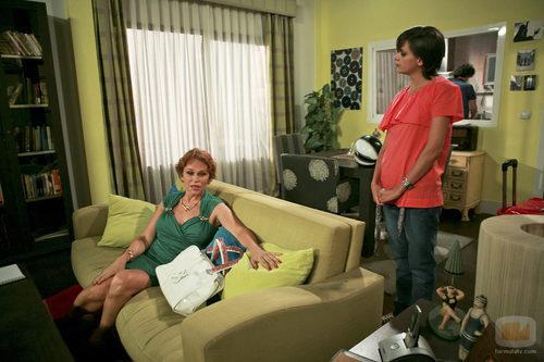 Estela Reynolds regresa a Montepinar en el nuevo capítulo de 'La que se avecina'