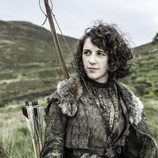 Ellie Kendrick es Meera Reed en 'Juego de tronos'