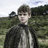 Thomas Brodie-Sangster es Jojen Reed en 'Juego de tronos'