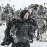Kit Harington es Jon Nieve en la tercera temporada de 'Juego de tronos'