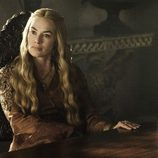 Lena Headey es la Reina Cersei Lannister en la tercera temporada de 'Juego de tronos'