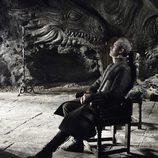 Stannis Baratheon (Stephen Dillane) en Rocadragón en 'Juego de tronos'