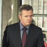 Aidan Quinn es el Capitán Tobias Gregson en 'Elementary'