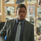 Jon Michael Hill es el detective Marcus Bell en 'Elementary'