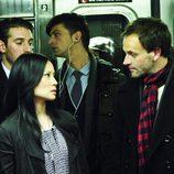 Sherlock Holmes se traslada de Londres a Nueva York en 'Elementary'