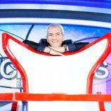 Carlos Sobera, presentador de 'Increíbles. El gran desafío'