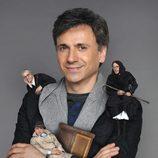 José Mota, La Vieja'l Visillo, la Blasa y El hombre del armario