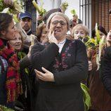 """La Vieja'l Visillo protagoniza el musical de """"A quién le importa"""" en 'La noche de José Mota'"""