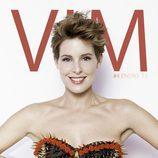 Tania Llasera, portada de la revista VIM Magazine