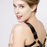 Tania Llasera con pulseras de Daniel Espinosa para VIM Magazine
