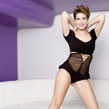 Tania Llasera para la revista VIM Magazine