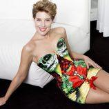 Tania Llasera, imagen de la revista VIM Magazine