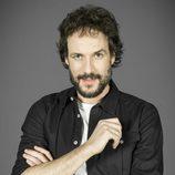 Daniel Grao en la segunda temporada de 'Luna, el misterio de Calenda'