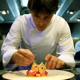 Jordi Cruz, chef y jurado de 'MasterChef'